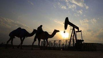 IEA'nın tahminlerine göre petrol stoklarındaki düşüş 2018...