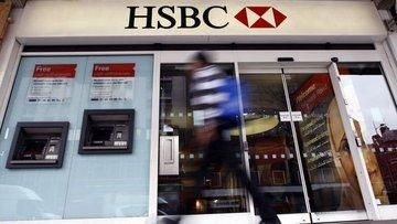HSBC'nin yeni CEO'su John Flint görevi 21 Şubat'ta devral...