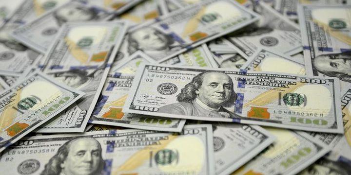 Yabancılar net 100 milyon dolarlık menkul kıymet aldı