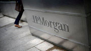 Citigroup ve JPMorgan Chase'in net kar ve geliri arttı