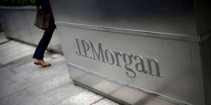 Citigroup ve JPMorgan Chase