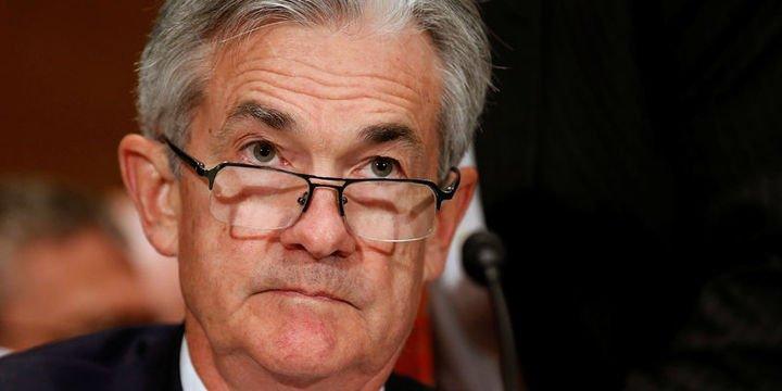 Fed/Powell: Kademeli politika normalleşmesi devam edecek
