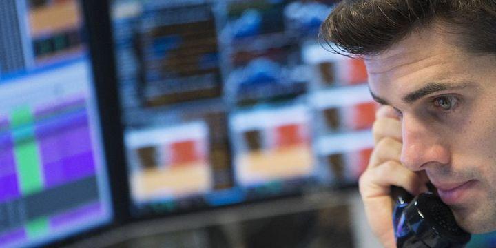 Küresel Piyasalar: ABD hisseleri rekor seviyelere yakın seyretti, dolar dalgalandı