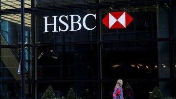 HSBC: Türkiye'de dolarizasyon ve altın ithalatı yükselişte