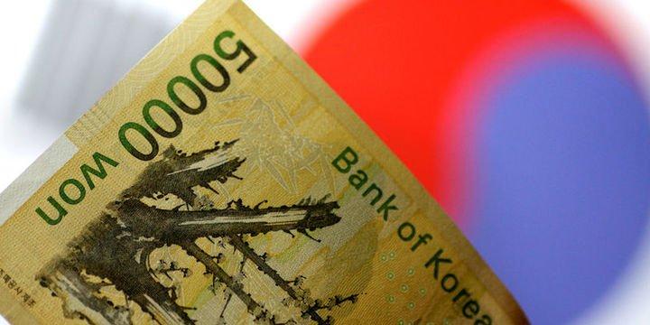 Güney Kore ve Çin para takası anlaşmasını uzattı