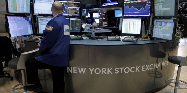 ABD hisseleri haftanın son işlem gününe yatay seyirle başladı
