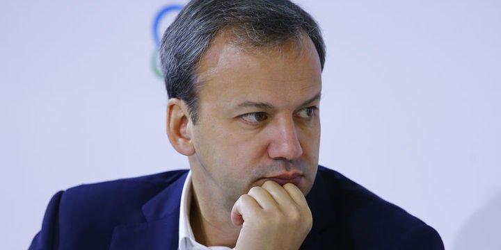 Rusya Başbakan Yardımcısı: Türkiye ile tarımda anlaşmazlık yaşamıyoruz