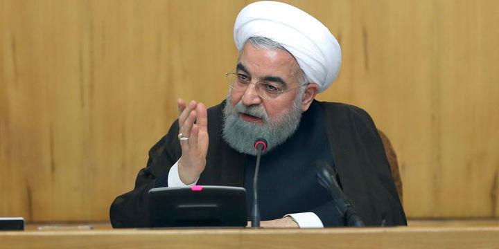 Ruhani: Trump nükleer anlaşmayı tek taraflı iptal edemez