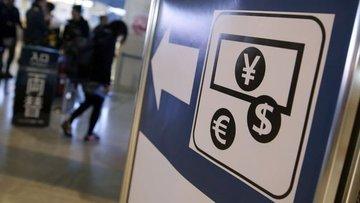 Euro/yen 1 ayın düşüğüne geriledi