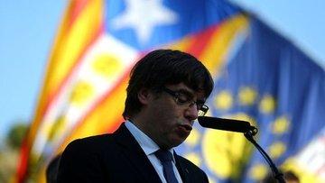 İspanya'dan Katalonya'ya 3 gün süre
