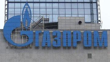 Gazprom'un doğalgaz üretimi arttı