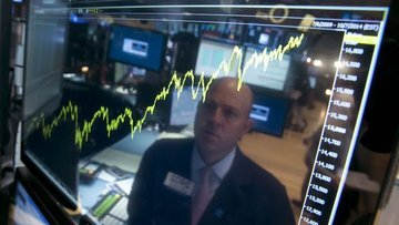 ABD hisseleri Yellen sonrası yükseldi