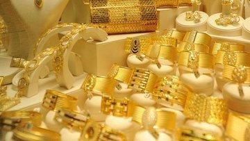 Kapalıçarşı'da altın fiyatları (16.10.2017)