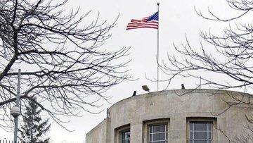 ABD Başkonsolosluğu görevlisinin eşi ve kızı serbest