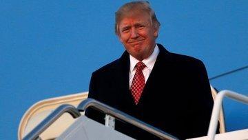 Trump'ın Asya turunda gündem Kuzey Kore