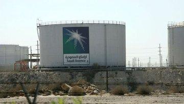 Saudi Aramco'nun halka arzı planlanan hisselerine Çin doğ...