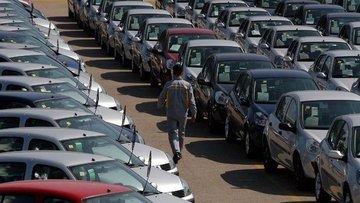 AB otomobil satışları Eylül'de düştü
