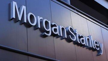 Morgan Stanley'nin 3. çeyrek net geliri beklentiyi aştı