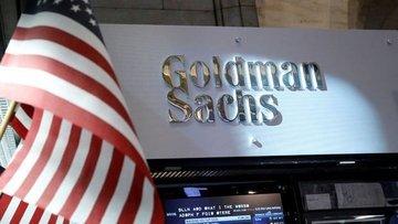 Goldman Sachs 3. çeyrek net geliri 8.33 milyar dolar oldu