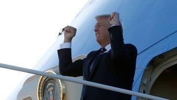 Forbes'a göre Donald Trump'ın serveti azaldı