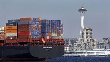ABD'de ithalat fiyat endeksi 15 ayın zirvesinde