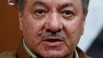 Barzani: Kerkük'te olanlara rağmen kazanımlarımızı koruya...