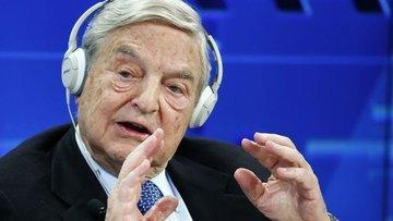 Soros servetinin 18 milyar dolarını Open Society'ye verdi