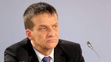 AMB/Hansson: (Para politikasında) küçük düzeltmelerin göz...