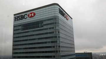 HSBC 3. çeyrekte Türkiye bankacılık dışı karlarında yüzde...