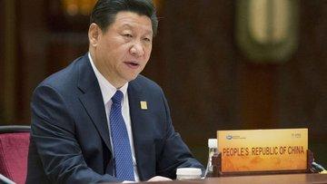 Çin liderinden 'sosyalizm' övgüsü: 2020 ile 2050 arası ye...