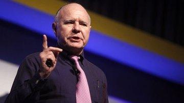 Ünlü yatırımcı Marc Faber 'ırkçı' söylemi nedeniyle hedefte