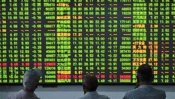 Lira ve rand gelişen piyasa paralarındaki düşüşe öncülük ...