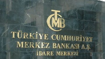 TCMB: Türkiye ekonomisinin toplam finansal varlıkları 10 ...