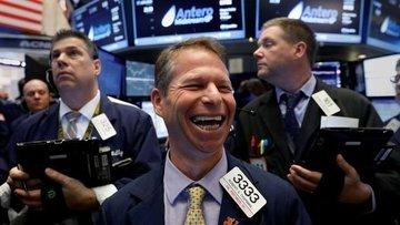 New York Borsası'ndaki endeksler açılışta tüm zamanların ...
