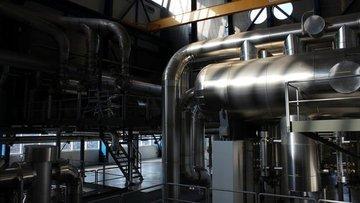 Zorlu Manisa'da planlanan jeotermal santral için başvurdu