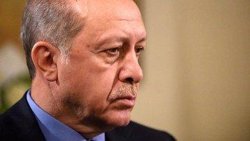 Erdoğan ve Yıldırım Beştepe'de görüşüyor