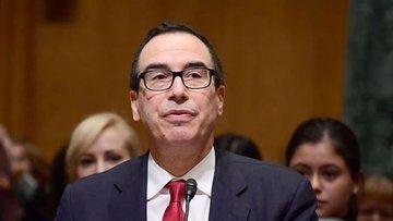 ABD/Mnuchin: Vergi reformu geçmezse borsanın düşeceğine ş...