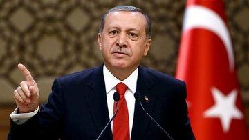 Cumhurbaşkanı Erdoğan: Balıkesir, Bursa ve Melih Gökçek'e...