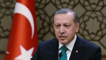 Erdoğan: Melih Bey'e istifa talebimiz iletildi