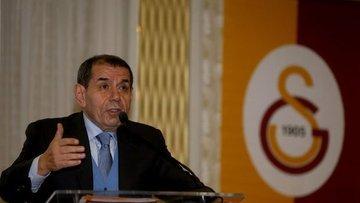 Özbek: Galatasaray bankalara 60-70 milyon dolar ödeyecek