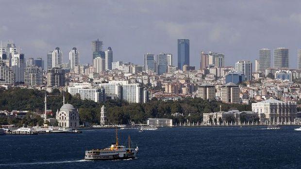 Dünya Bankası Türkiyenin 2017 büyüme tahminini yükseltti