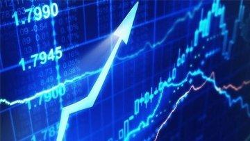 Borsa son bir ayın en yükseğinde
