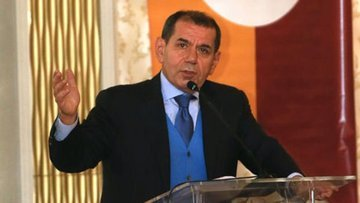 Dursun Özbek: Derbi için bilet kalmadı