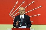 Kılıçdaroğlu: İstifaya zorlamak demokratik de değil ahlaki de