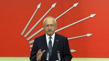 Kılıçdaroğlu: İstifaya zorlamak demokratik de değil ahlak...