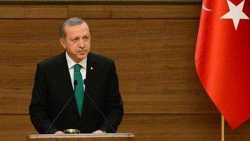 Erdoğan: Üç Belediye Başkanı'nın daha istifa edeceğine in...