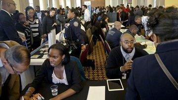 ABD'de işsizlik maaşı başvuruları 1973'ten beri en düşük ...