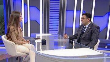 Ali Osman Akat Bloomberg HT'nin sorularını yanıtladı