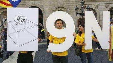Katalonya ekonomisi yüzde 20 kayba uğradı