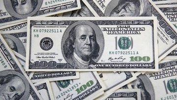 Dolar senatonun bütçe tasarısını kabul etmesi ardından yü...